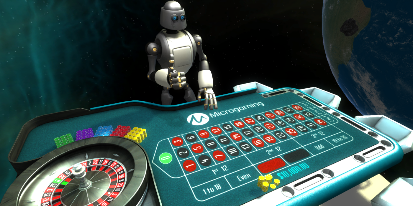 L'Intelligence artificielle aura-t-elle un impact sur les jeux de hasard en ligne ?