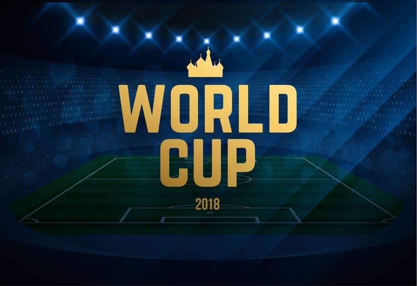 Comment parier sur la Coupe du Monde 2018